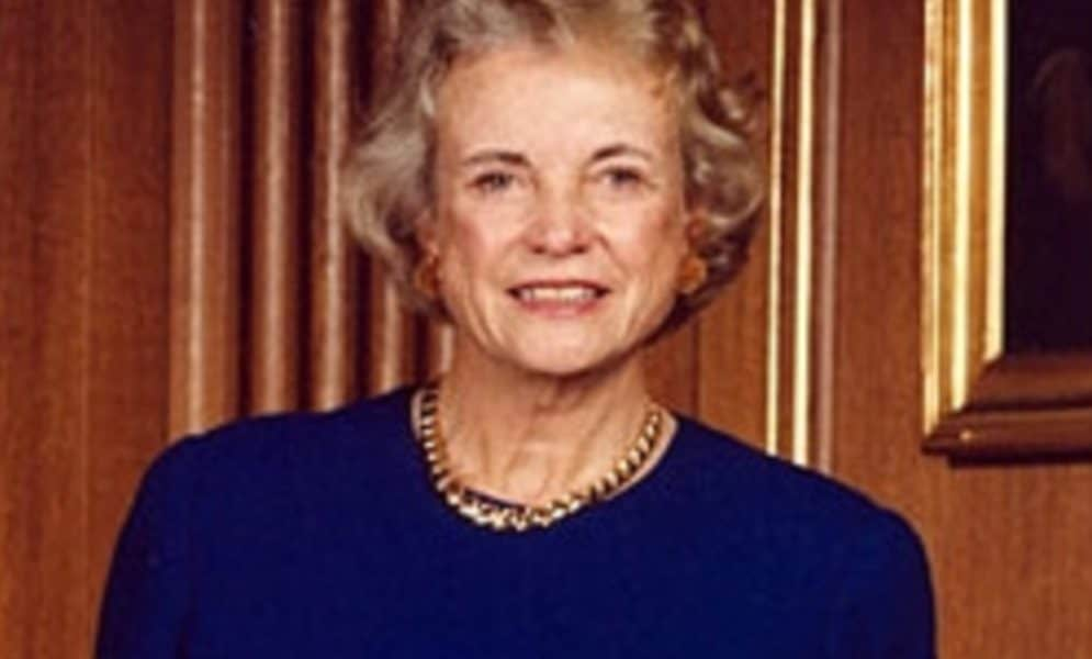 50 Sandra Day OConnor Quotes from the First Woman of the Supreme Court