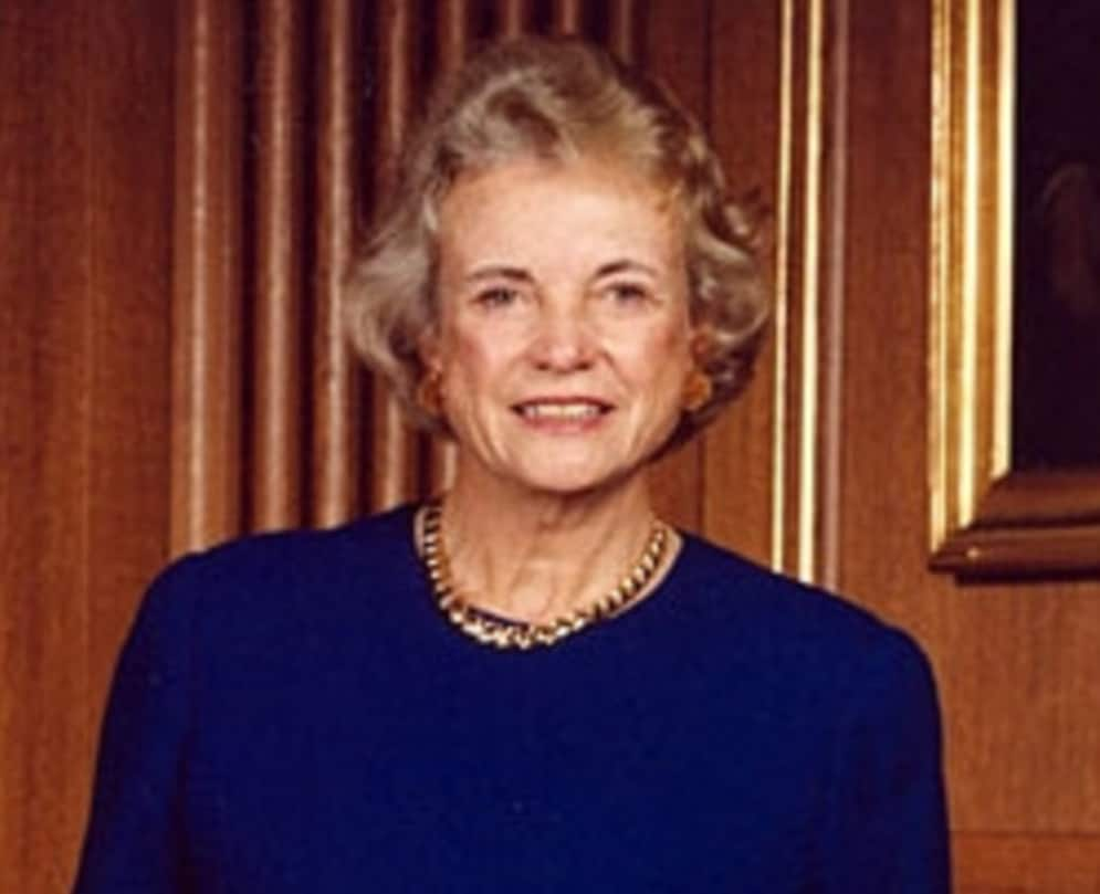 50 Sandra Day O'Connor Quotes from the First Woman of the Supreme Court