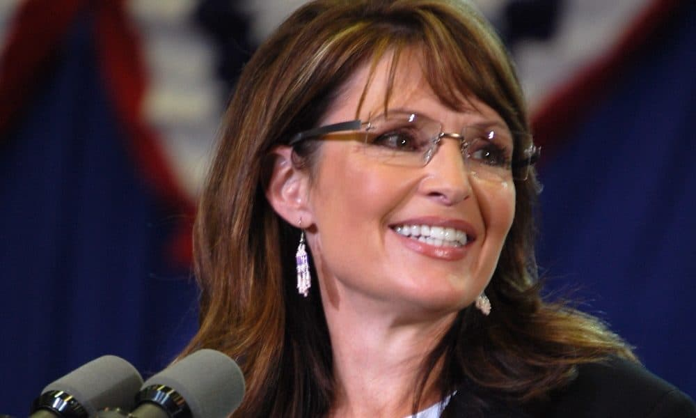 50 Sarah Palin Quotes About Government Life and More