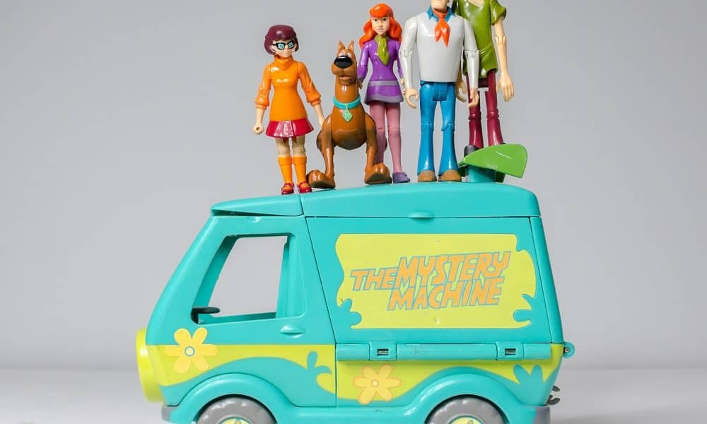 50 Scooby Doo Quotes from Scooby and the Gang