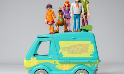 50 Scooby-Doo Quotes from Scooby and the Gang