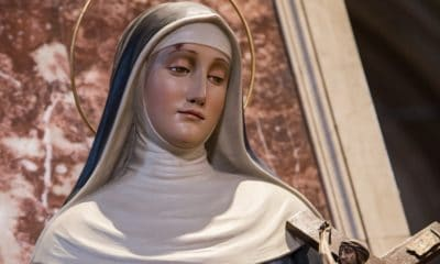 50 St Catherine of Siena Quotes for Life and Faith