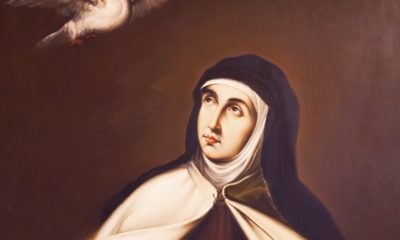 50 St. Teresa of Avila Quotes On Her Message for Humanity