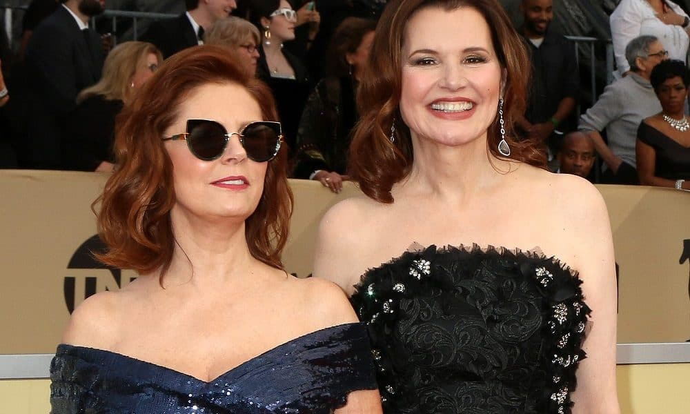 50 Thelma and Louise Quotes from the Unlikely Classic Film
