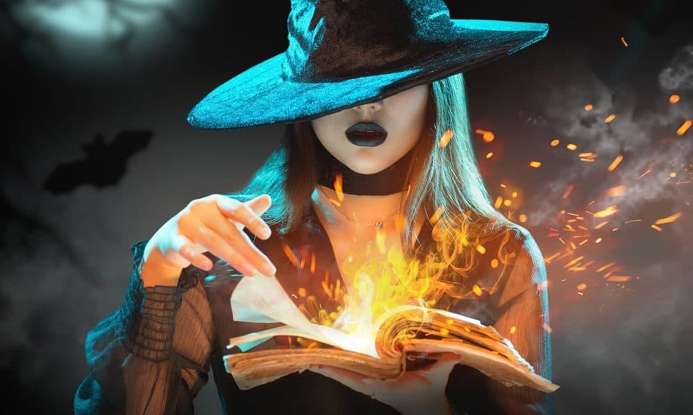 50 Witch Quotes That Will Show You What It Really Means to Be A Witch