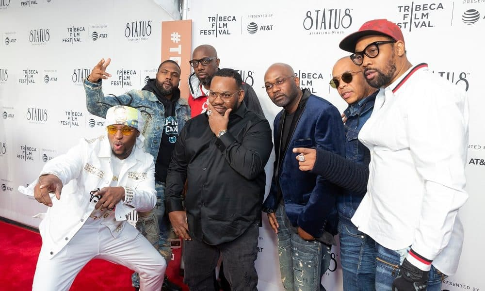 50 Wu Tang Quotes from the Hardcore Hip Hop Collective