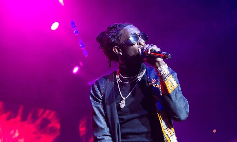 50 Young Thug Quotes Showing His Thoughts on Music and Life