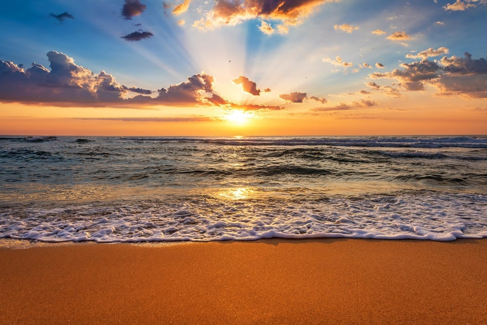 Sunrise Quotes That Remind Us All to Seek the Promise of a New Dawn