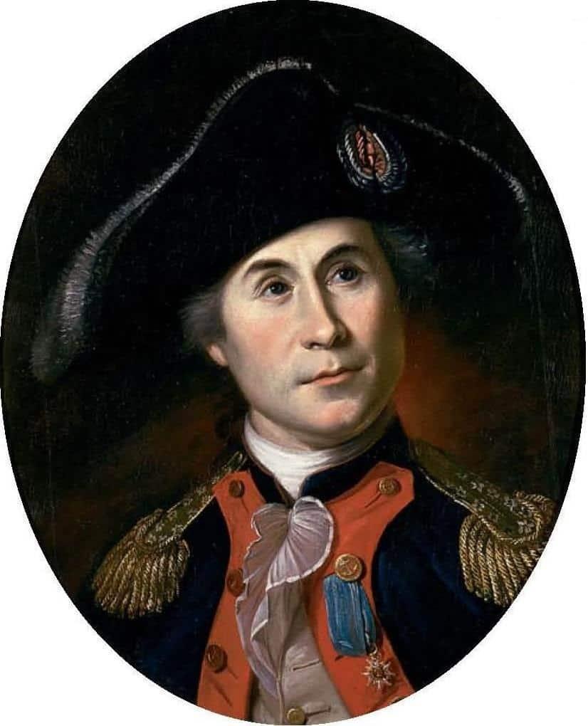 30 John Paul Jones Quotes from the Navy Commander