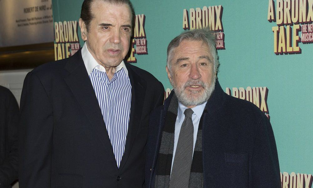 50 A Bronx Tale Quotes From the Coming of Age Gangster Film