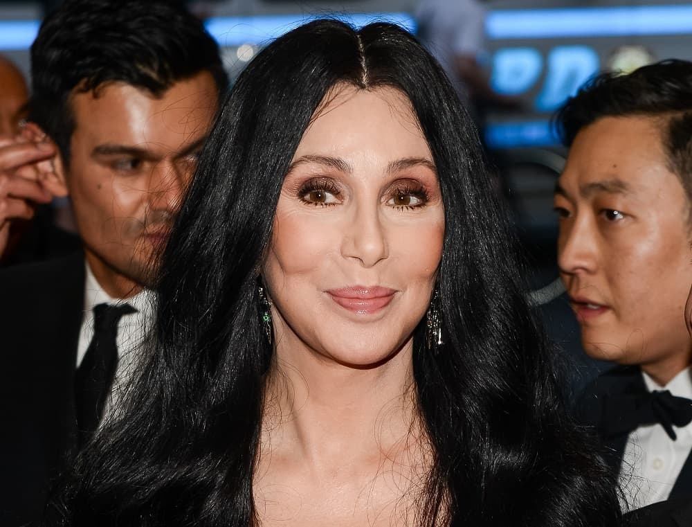 50 Cher Quotes From The Goddess of Pop Herself