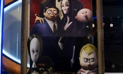 50 Classic, Kooky, and Terrifying Addams Family Quotes