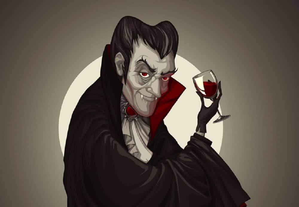 50 Dracula Quotes From Several Adaptations of the Legendary Vampire