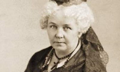 50 Elizabeth Cady Stanton Quotes Inspiring Strong Women Everywhere
