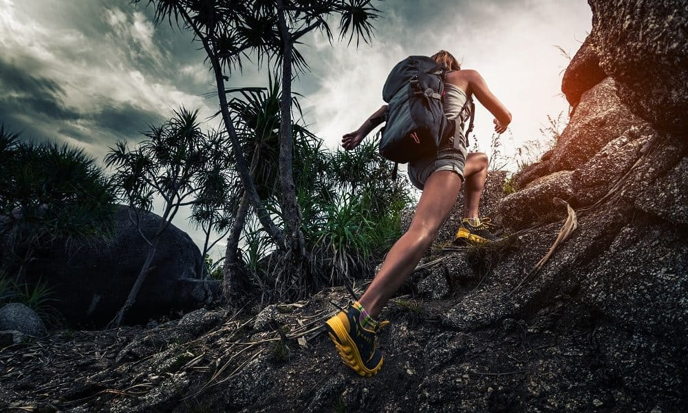 50 Endurance Quotes To Help You Climb Lifes Mountains and Keep Going