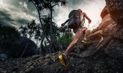 50 Endurance Quotes To Help You Climb Life's Mountains and Keep Going