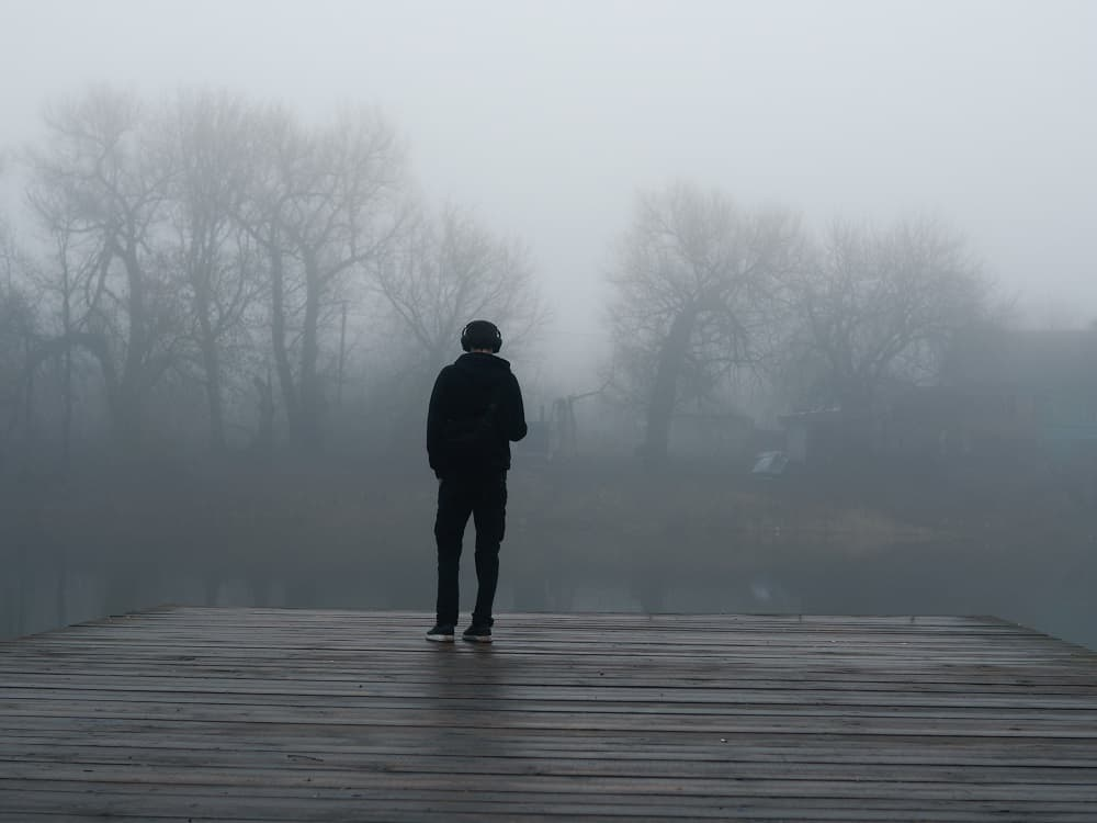 50 Fog Quotes For When Life Seems a Little Bleak