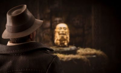 50 Indiana Jones Quotes From the Iconic Movie Series Starring Harrison Ford