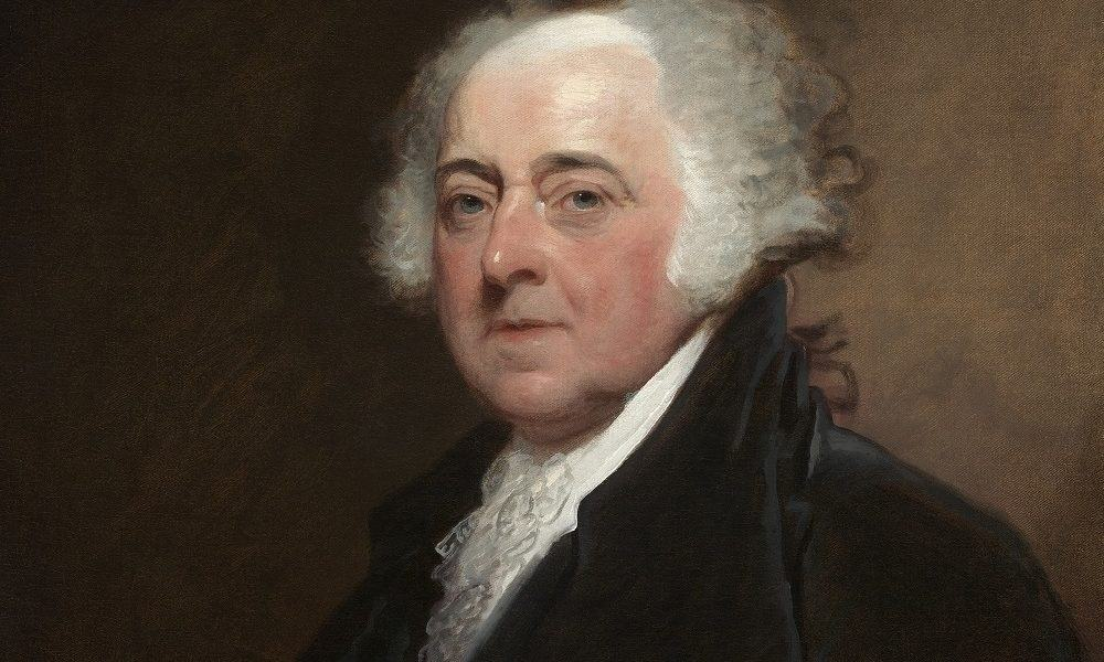 50 John Adams Quotes on Education and Humanity