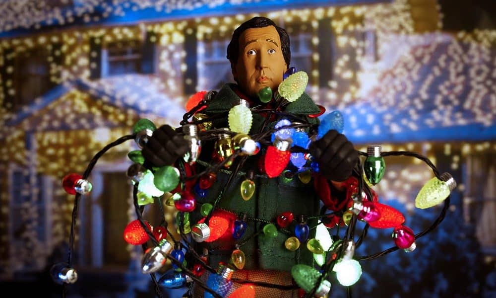 50 National Lampoons Christmas Vacation Quotes From the Holiday Comedy