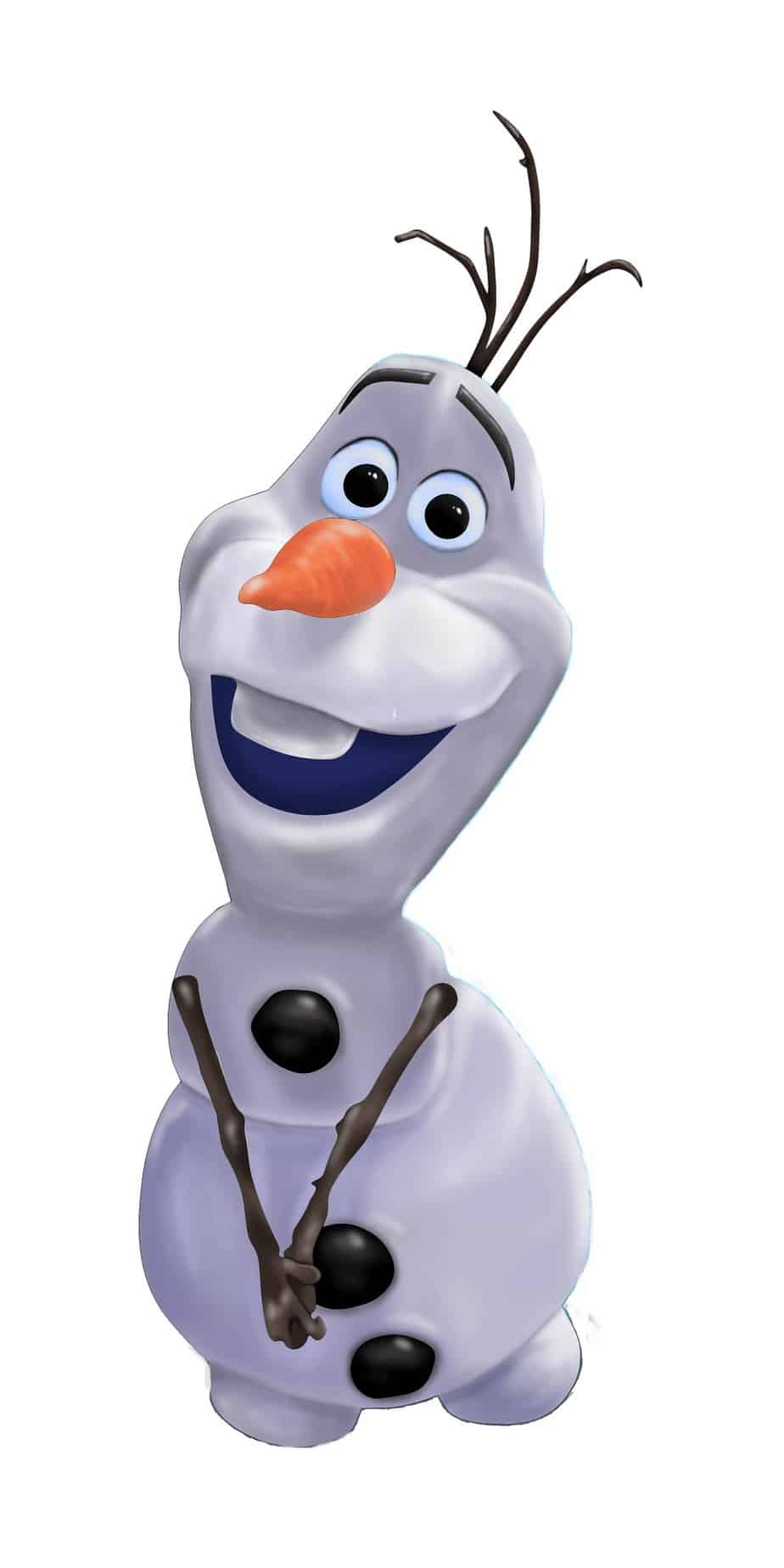 50 Olaf Quotes From Disney's Iconic Snowman from Frozen