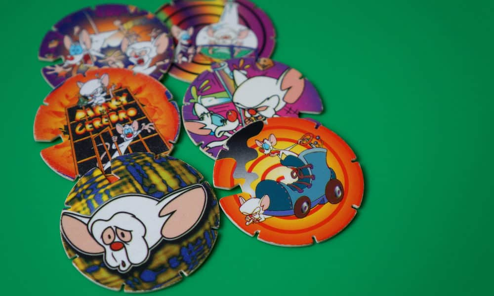 50 Pinky The Brain Quotes From The 90s Cartoon Mice