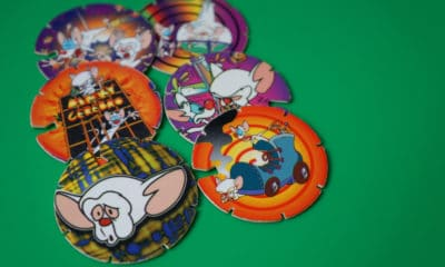50 Pinky & The Brain Quotes From The 90s Cartoon Mice