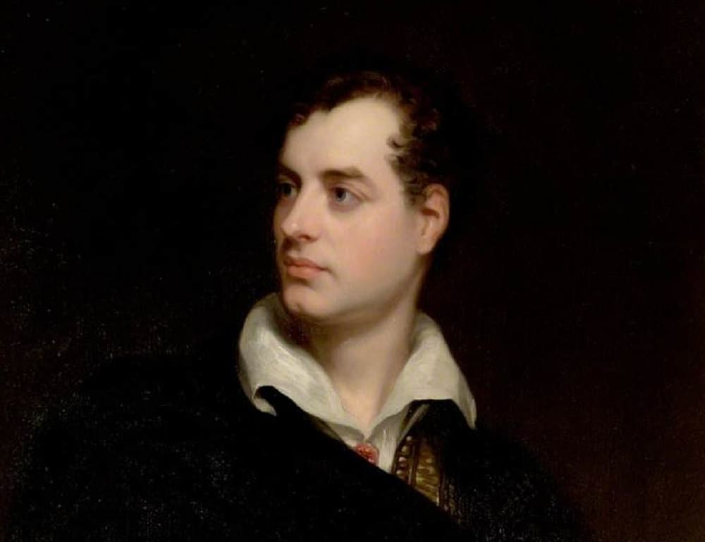 50 Poetic Lord Byron Quotes for the Artist in You