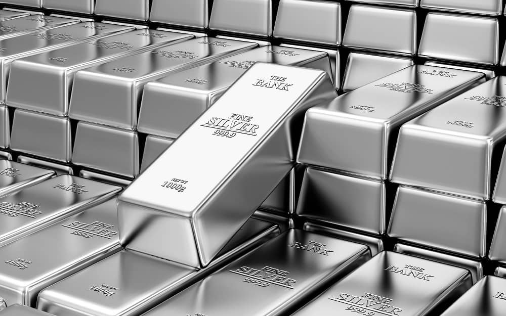 50 Silver Quotes About The Shiny Precious Metal