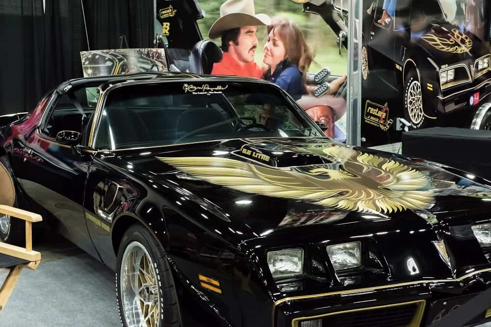 50 Smokey & The Bandit Quotes From the 1977 Film