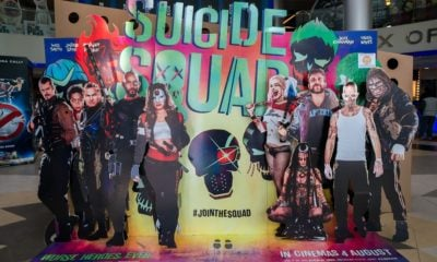50 Suicide Squad Quotes From The DC Supervillain Movie
