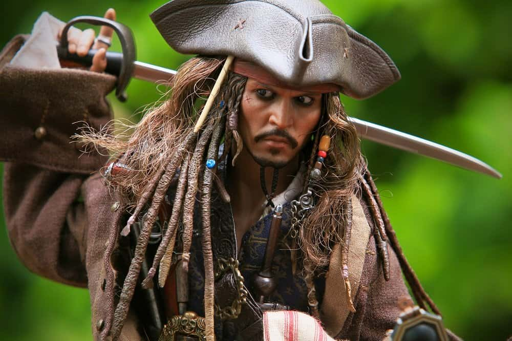 50 Swashbuckling Pirates of the Caribbean Quotes