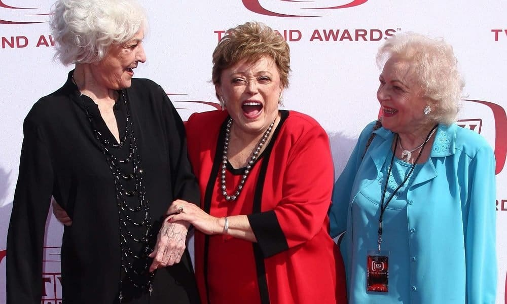 50 The Golden Girls Quotes From One of Americas Favorite Sitcoms