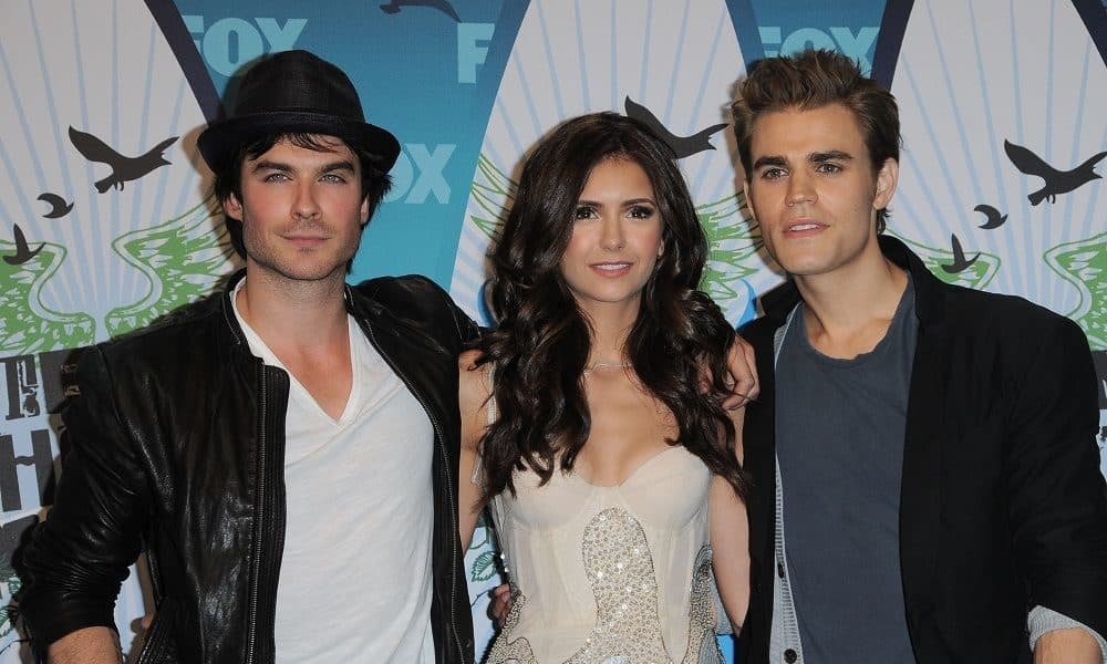 50 The Vampire Diaries Quotes From the CWs Teen Drama