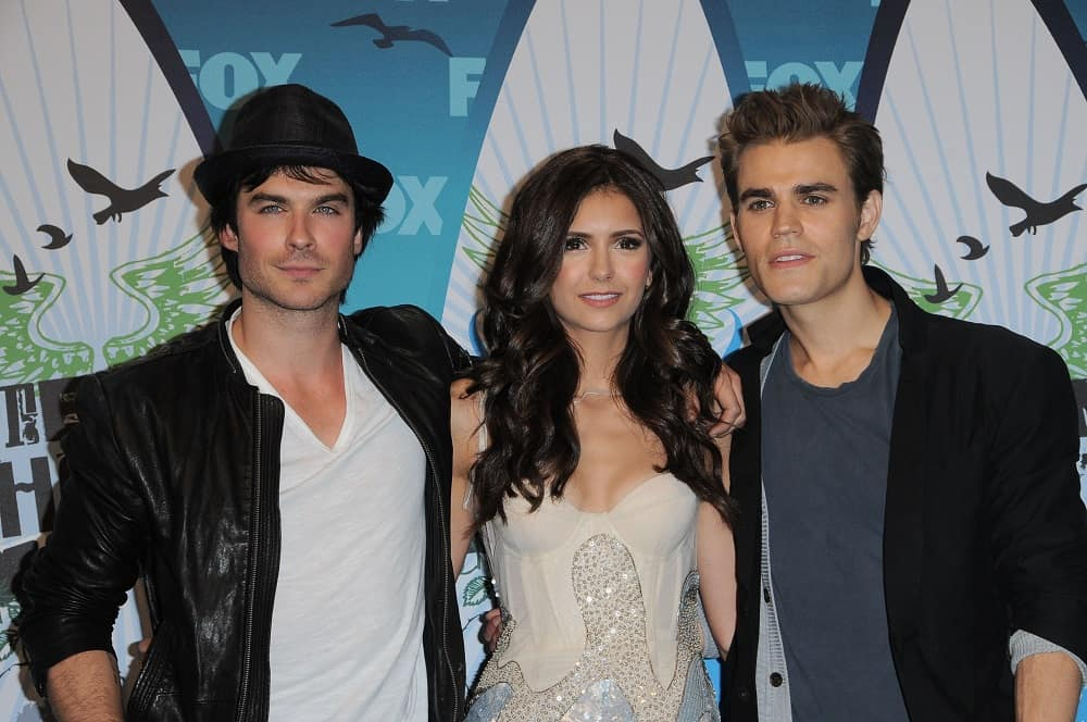 50 The Vampire Diaries Quotes From the CW's Teen Drama