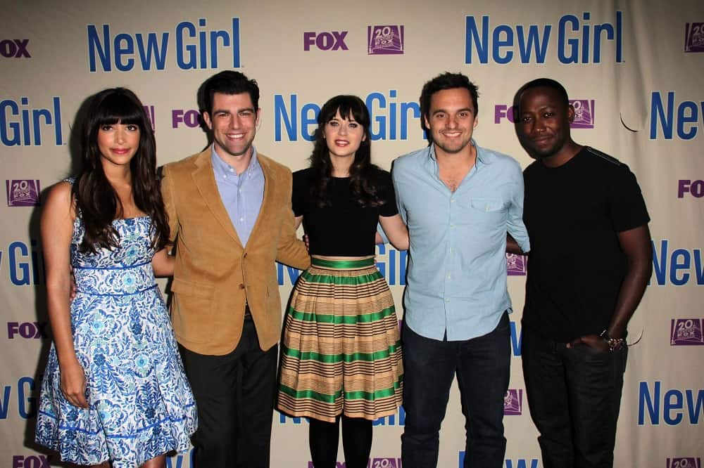 70 New Girl Quotes To Brighten Your Day