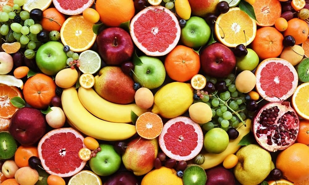 Fruit Quotes About Natures Candy