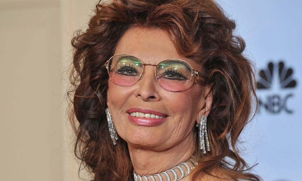 Inspirational Sophia Loren Quotes About Beauty Love and Life