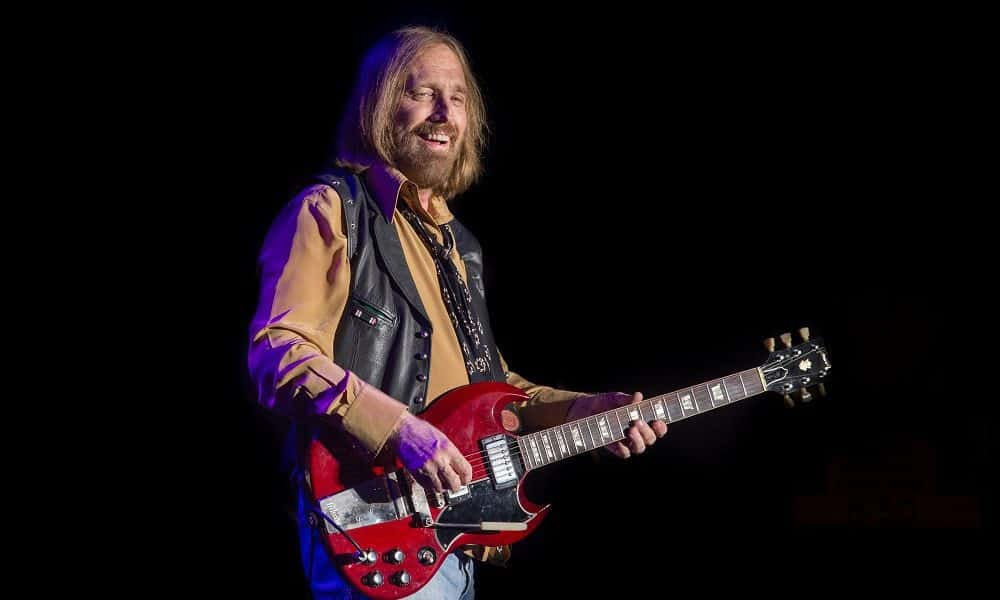 Inspirational Tom Petty Quotes About Music Life and Love