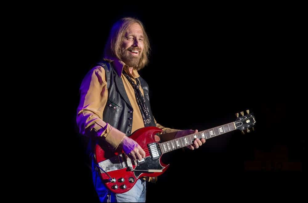 Inspirational Tom Petty Quotes About Music, Life, and Love