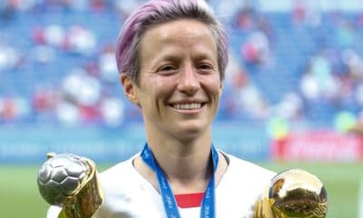 Inspiring Megan Rapinoe Quotes About Equality