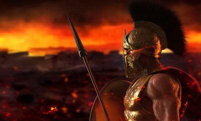 Spartan Quotes About the Powerful Ancient Greek Soldiers