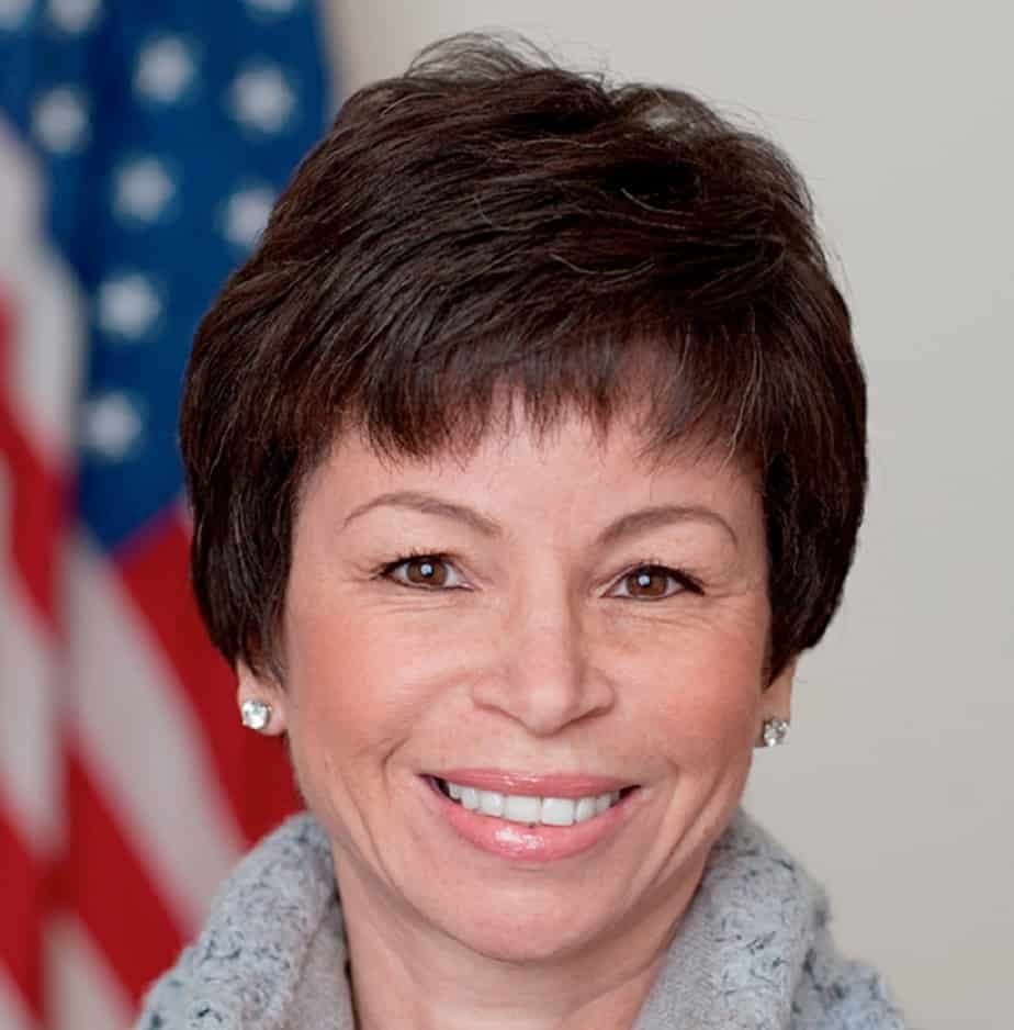 Valerie Jarrett Quotes From An American Businesswoman and Politician