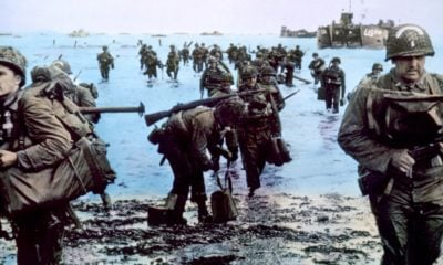 42 D-Day Quotes About the Normandy Invasion, or Operation Overlord