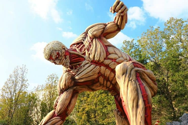 Attack on Titan Quotes From The Popular Manga Franchise