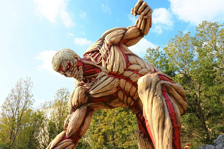 50 Attack on Titan Quotes From The Popular Manga Franchise