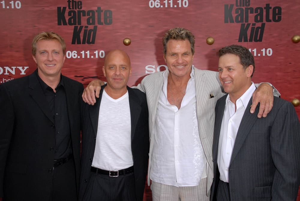 50 Cobra Kai Quotes That Remind Us Why We Love This Karate Kid Spin-Off