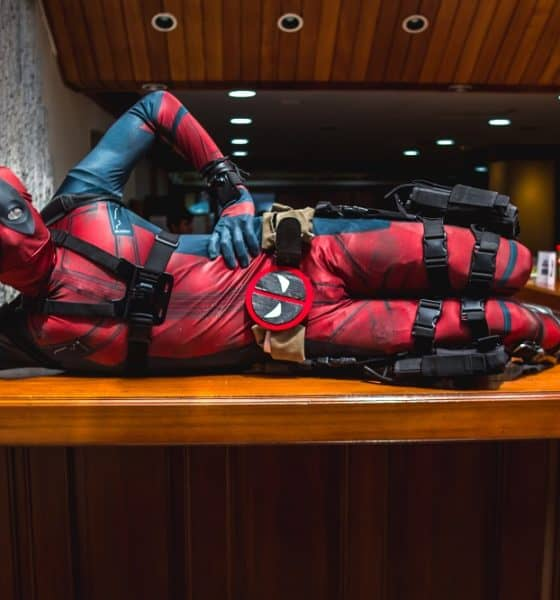 50 Deadpool Quotes From The Marvel Character Known For Adult Humor