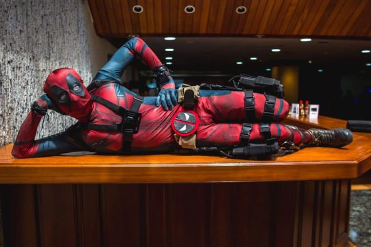 Deadpool Quotes From The Marvel Character Known For Adult Humor