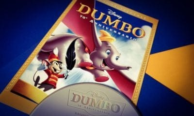 50 Dumbo Quotes From The Movies About Disney's Adorable Elephant